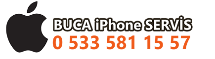 Buca İphone Servis | 0 533 581 15 57